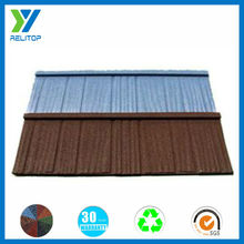 Sand coated cheap metal roofing sheet prices
