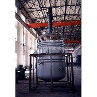 ASME Reaction Kettle, pressure vessel