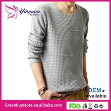New Winter Men's Sweater O- Neck Sweater Men's Cardigan Sweater, Men's Knitwear