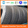 High perofrmance truck tyre 295 tires imported for Brazil market
