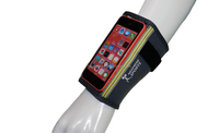 Sports running pouch one size neoprene Mobile Phone Armband Sleeve