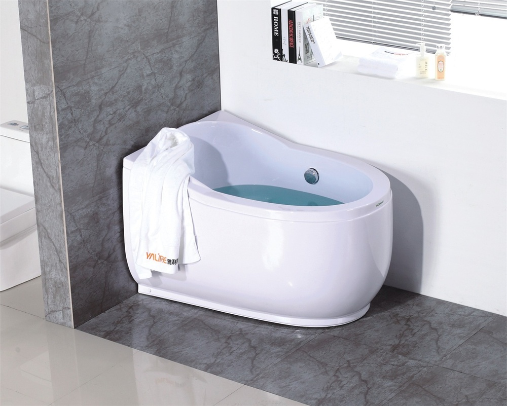 simple modern small round bathtubs buy small round bathtubs product