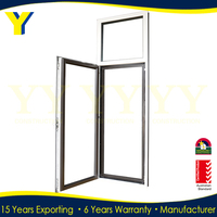 AS2047 certified windows manufacture decorative security bars for Casement window