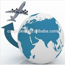 International air shipping From shanghai to Durban
