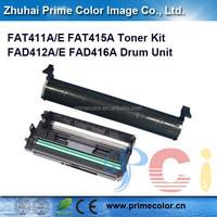 Toner Cartridge Compatible Panasonic KX-FAT411A/E