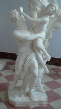 marble sculpture factory in china and stone sculpture of nake woman
