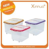 plastic storage container storage box wholesale plastic storage bin