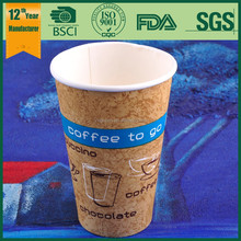 Cup coffee /wholesale paper coffee cups /disposable coffee cups