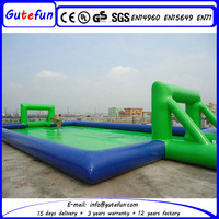 giant inflatable playgrounds inflatable football ground