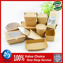kraft take away food container