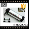 2 year warranty! Japan OEM factory bottle/tube 36v 20ah lithium rechargeable battery for cleaning equipment or electric bicyle
