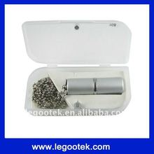 gif box packing promotional usb drive/FCC,CE,RHOS
