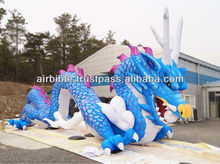 Korea Advertising Dragon Inflatable