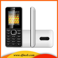 High Quality 1.8 inch TFT Screen Slim Dual Sim Card GSM Unlocked China Mobile Phone 108