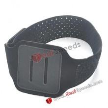 Leather Gym Sports Armband Case for iPod Nano 6