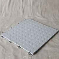 Polymer Drain swimming pool floor cover tent