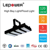 New design 100w to 200w IP66 meanwell driver led high bay light with CE CQC