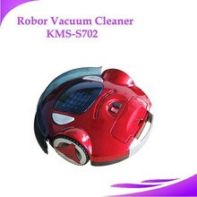 bagless bag or bagless robot vacuum cleaner, cheap robot vacuum S702