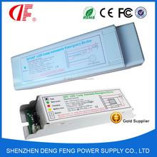 emergency back up power for led light inverter/ conversion kit