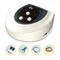 personal massager equipment beauty electric shock device therapy magnetic pulse therapy equipment110V/120V CE/RoHS/ISO9001 13485
