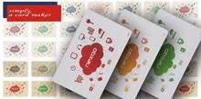 Trade Assurance card supplier!! barcode plastic key card