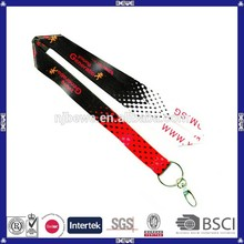 2015 personalizados baratos de moda cordón de poliéster