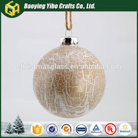 Exquisite craftsmanship decorative home decor xmas ornament