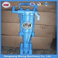 High quality Y8 Y18 Y19 Y20 Y24 Hand Held Pneumatic Rock Drill for sale