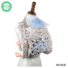 BABY hot sell new design multi-function carrier, fashional baby backpack, baby sling carrier