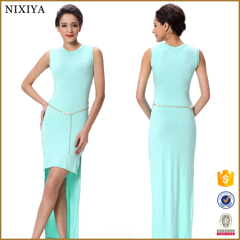 Wholesale 2015 hot selling fashion women clothing summer official lady