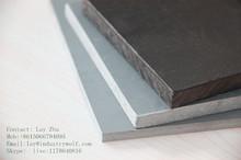 Professional 10mm rigid sheet 4mm pvc sheet black polyethylene foam board with low price