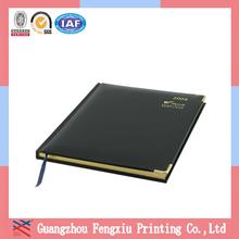 2014 A4 Notebook Calendar Notebook