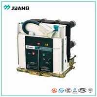 indoor medium voltage 11kv 24kv 33kv vacuum circuit breaker 630Amp 1000Amp 1250amp