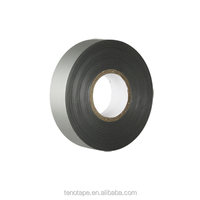 RoHS Marked Low Voltage Cable PVC Electrical Insulation Tape with 1.8N/cm Peel Adhesion