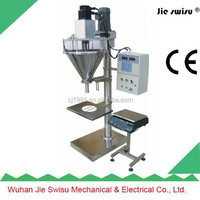 Small Detergent Toner Powder Filling Packing Machine
