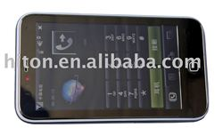 FIRST 7 inch windows xp mobile phone cellphone UMPC MID Tablet PC PDA device with mobile phone function