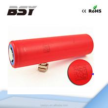 batteria al litio ricaricabile 18650ga 10a corrodibile li batteria ricaricabile agli ioni di batteria sanyo 18650 ga