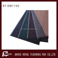 Fashion Polypropylene Fiber Outdoor Mat