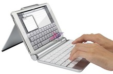 Bluetooth Keyboard with Case For iPad Mini
