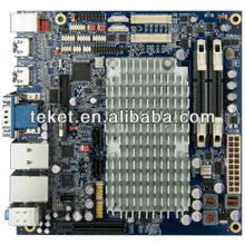VIA EPIA-M920 Mini-ITX Board.9USB,DDR3 16GB,HDMI,VGA,LVDS. For Industrial Automation,POS,Kiosk,ATM,Gaming,Digital Signage