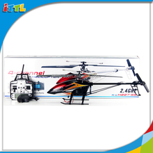 2014 new super helicopter 4 function RC helicopter with gyro large helicopter