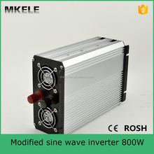 MKM800-121G 800w off grid car battery inverter power inverter for vehicle,inverter grid tie,inverter japan can be used