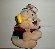 animal golf club head cover protect your golf club