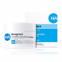 NEOGENCE HYALURONIC ACID MOISTURIZING FACE CREAM