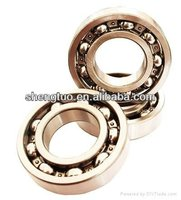 Deep groove ball bearing from China