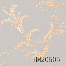 Oriental acanthus leaf interior new design wallpaper