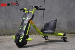 CE Approved Nice Design festival gift for kids 100W Mini electric pocket bike