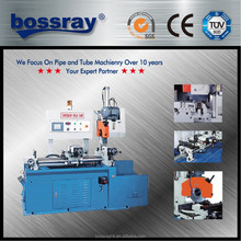 Circular Cold Saw Fully Automatic Coldsaw Cutting Machine For Metal Pipe and Tube