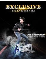 500W Hub Motor Factory Design Patent adult skate scooter Disc Brake