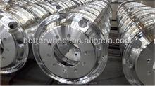 19,5 in alluminio ruote del camion/forgiato in alluminio lucido ruote camion 22,5 <span class=keywords><strong>cerchi</strong></span> in lega per autocarro